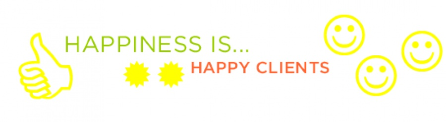 happiness-is-happy-clients